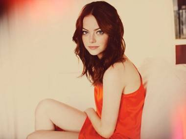 Emma Stone will play Gwen Stacy in Spider-Man IV