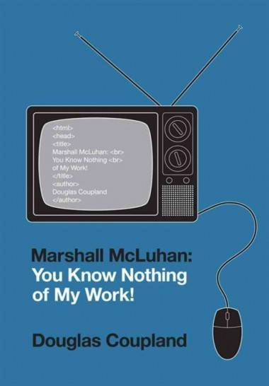 You Know Nothing of My Work! book cover