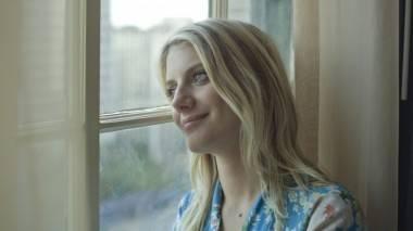 Melanie Laurent in Beginners (2011).