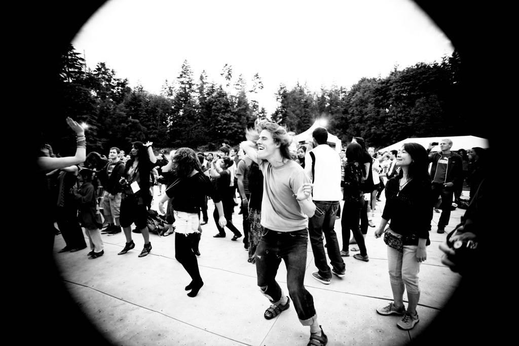 En Karma at Summer Live, July 8 2011. Anja Weber photo