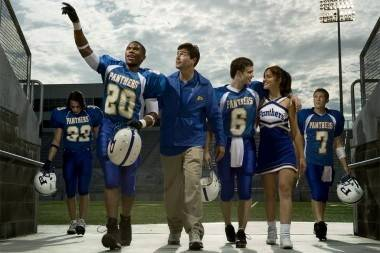 TV series photos Friday Night Lights