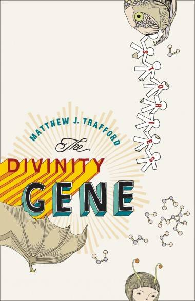 book cover Divinity Gene