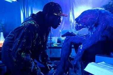 Attack the Block movie still