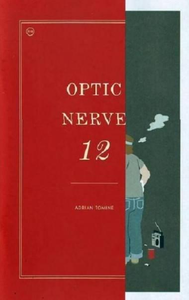 comic art Optic Nerve