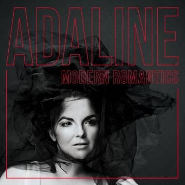 Adaline Modern Romantics album cover