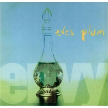 Eve's Plum album cover art for Envy