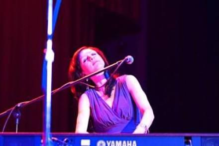 Sarah Slean Vancouver photo