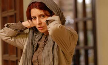 Leila Hatami in A Separation (2011) movie image