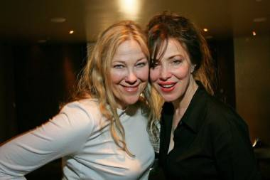 Catherine O'Hara and Mary Margaret O'Hara photo