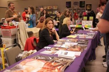 Chase Masterson photo