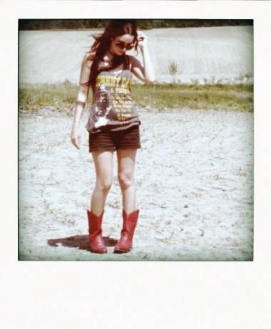 Lindi Ortega promo photo
