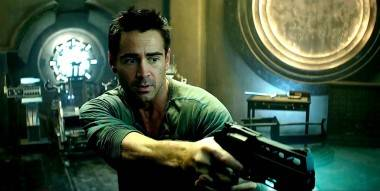 Colin Farrell in Total Recall 2012 movie image