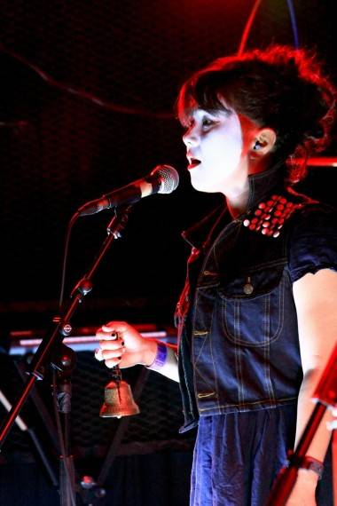 Yamantaka Sonic Titan at the Biltmore Cabaret Vancouver