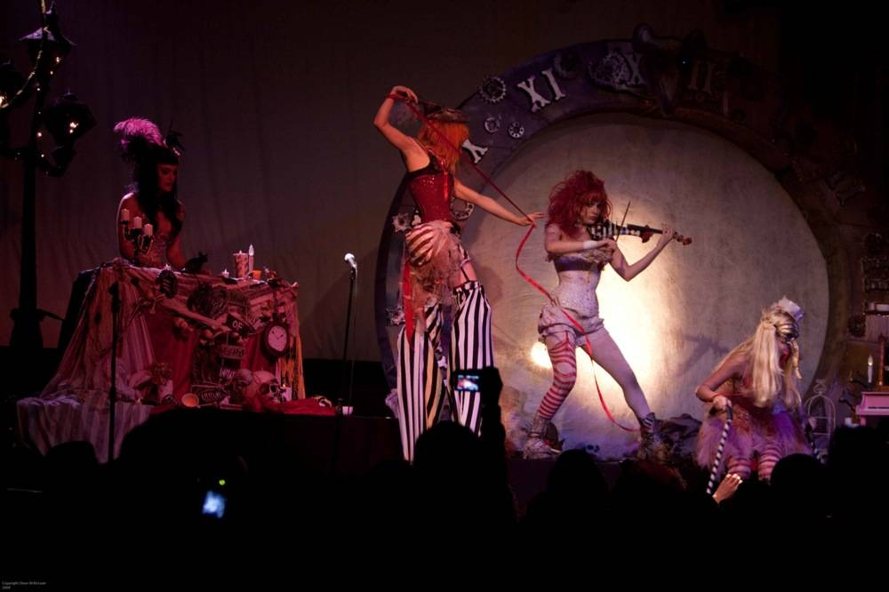 Emilie Autumn photo