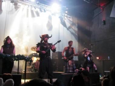 Scythia at Nerdfest 2011