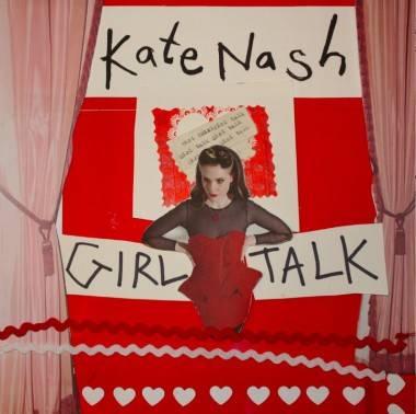 Kate Nash Vancouver