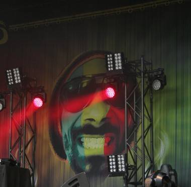 Snoop Dogg Malkin Bowl