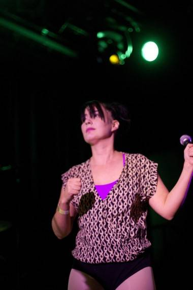 Kathleen Hanna The Punk Singer doc
