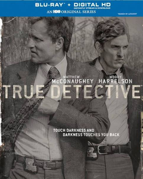 True Detective Blu Ray Review The Snipe News