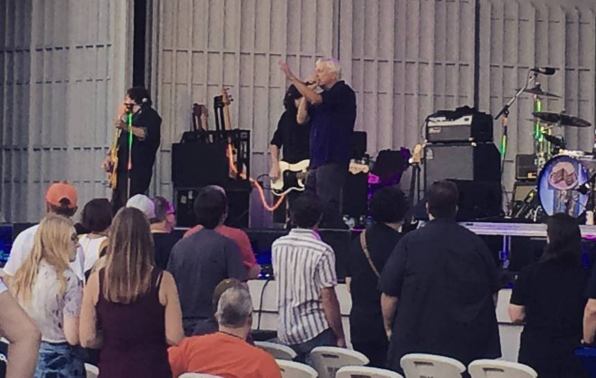 Guided by Voices at Hilde Performance Center, Plymouth, Minnesota