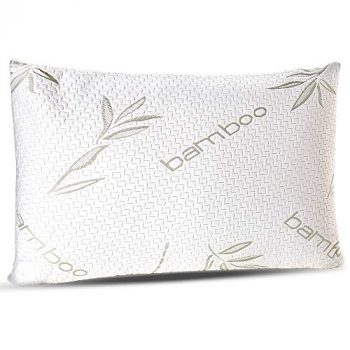 what are the bamboo pillow benefits