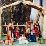 The Christmas Belen