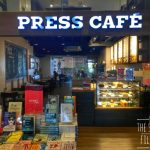 Press Cafe by FullyBooked
