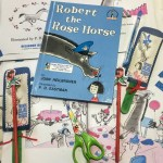 Storytelling of Robert The Rose Horse