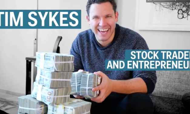 Timothy Sykes Gives You A Tour Of His $15,000 Per Night Hotel Room In Bora Bora