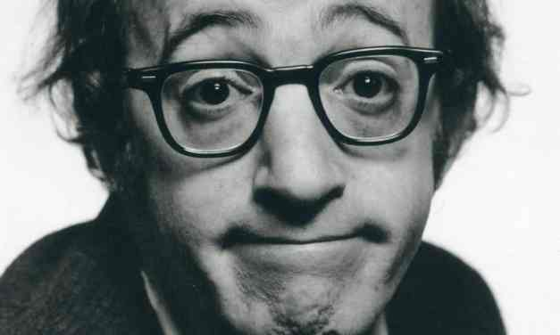 """Life With Woody Allen"" 10 Quotes To Inspire Self Improvement"