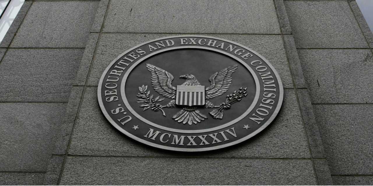 SEC's Crypto Probe Sends Overstock's Stock Falling