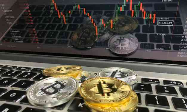 Bitcoin Flops Below $10,000 as SEC Cracks Whip