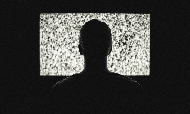 Could Binge-Watching Be Keeping You Up At Night?