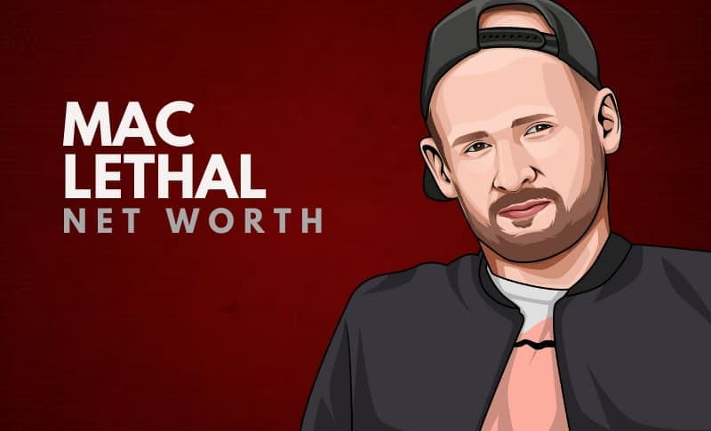 Mac Lethal's Net Worth in 2020