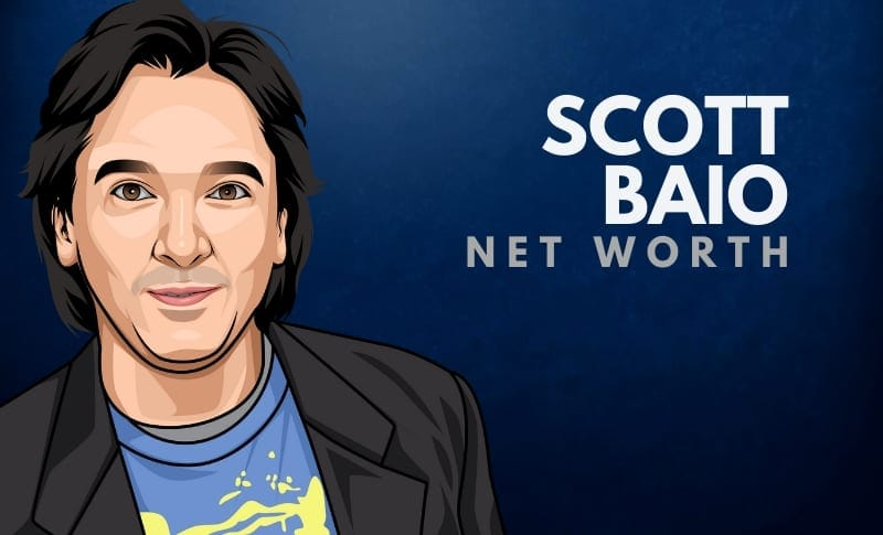 Scott Baio's Net Worth in 2020