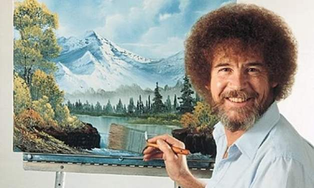 112 Bob Ross Quotes about Life's Happy Accidents