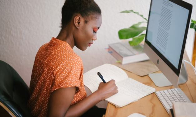 20 Ways to Avoid Distractions While Working from Home by @DrRKayGreen