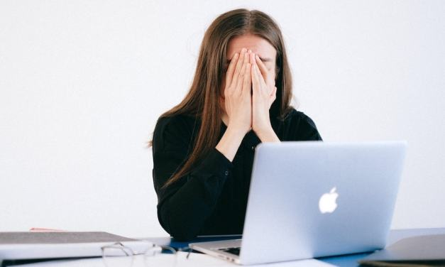 Shame in the Workplace by @HeidiDalzell