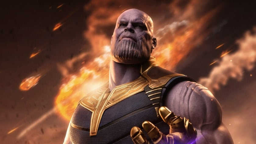50 Famous Thanos Quotes (Updated 2020)