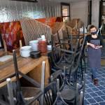 Restaurants Face New Challenges Under Capacity Caps
