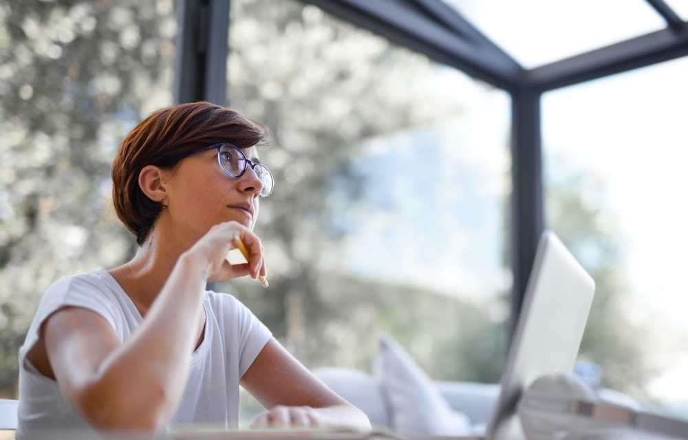Make the Most of Virtual Meetings by Learning to Reduce Your 'Distance Bias'