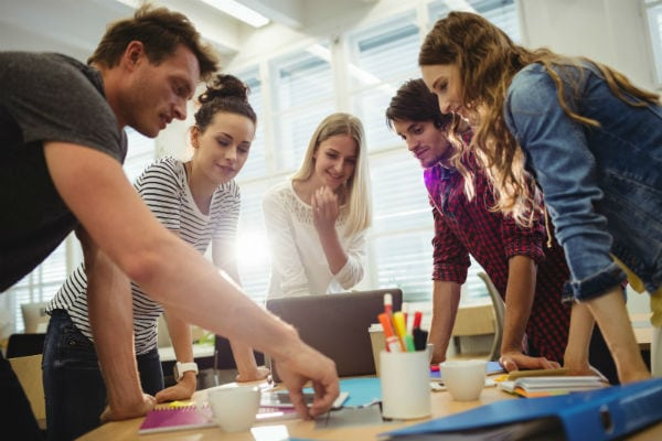 How To Command Your Workforce At A Startup