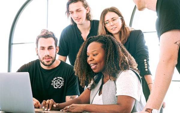 Diversity At The Top; A Pathway To Having Healthy Organizational Diversity