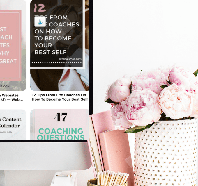 3 Reasons Why You Need to be Marketing on Pinterest