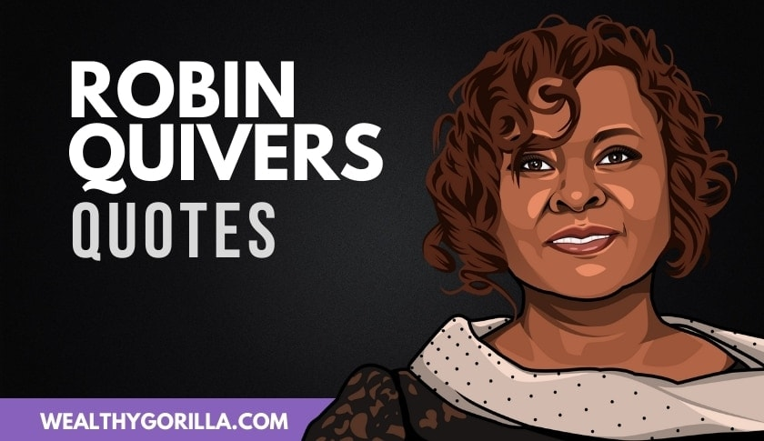 20 Famous Robin Quivers Quotes About Life (2020)