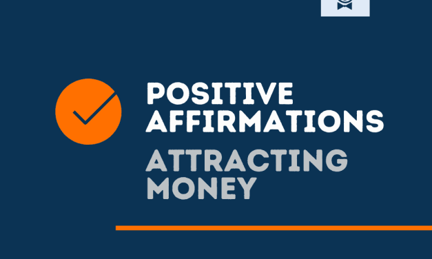 151+ Top Positive Affirmations for Attracting Money