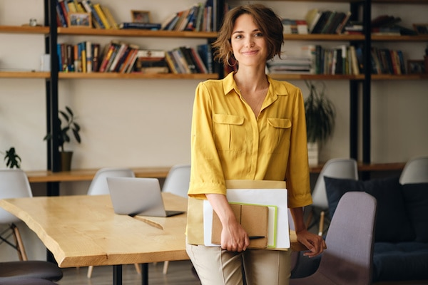From Educator To Entrepreneur: 5 Tips For A Successful Transition