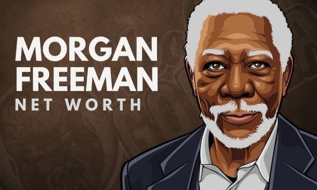 Morgan Freeman's Net Worth (Updated 2021)
