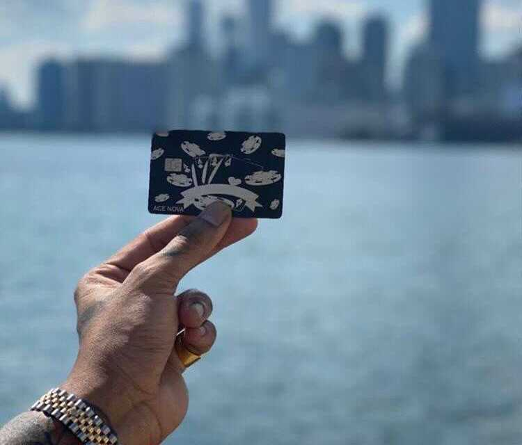SwipeSkins Can Make You Feel Successful By Turning Your Credit and Debit Cards Into Customized Metal Card