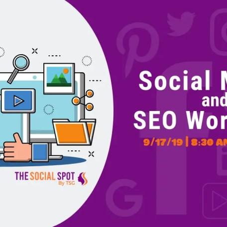 Social Media and SEO Workshop